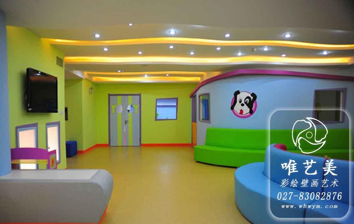 肯特幼儿园设计方案